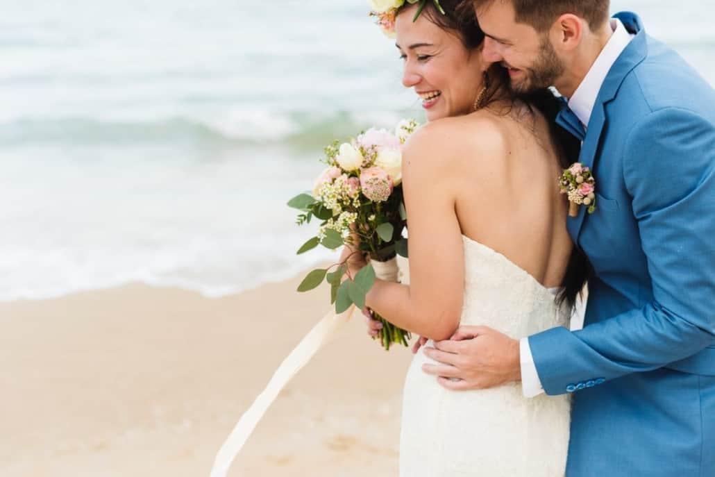 Luxury wedding in Sardinia